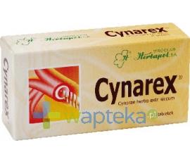 HERBAPOL-WROCLAW S.A. Cynarex 0,25 g 30 tabletek