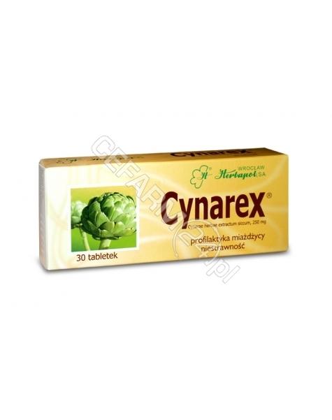 HERBAPOL WRO Cynarex x 30 tabl
