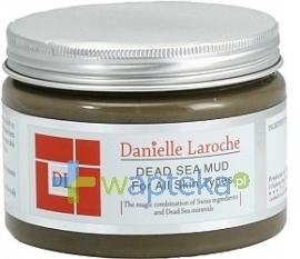 LBIOTICA DANIELLE LAROCHE Błoto Morza Martwego balsam 500ml