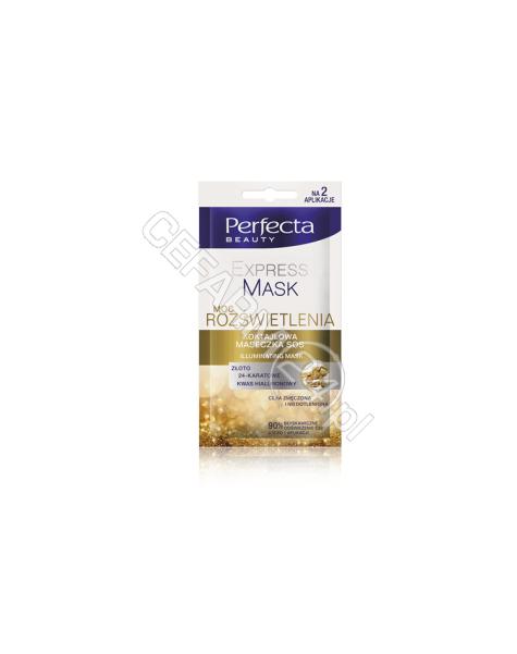 DAR NATURY Dax cosmetics perfecta koktajlowa maseczka SOS 10 ml