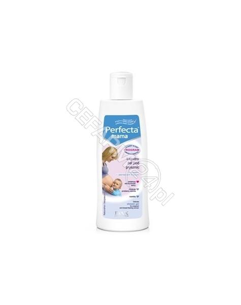 DAX COSMETICS Dax cosmetics perfecta mama - łagodny żel pod prysznic 250 ml