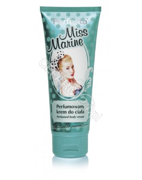 DAX COSMETICS Dax cosmetics perfecta spa&chic Miss Marine krem do ciała tropikalne nawilżenie 200 ml