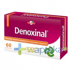 WALMARK Denoxinal 60 tabletek