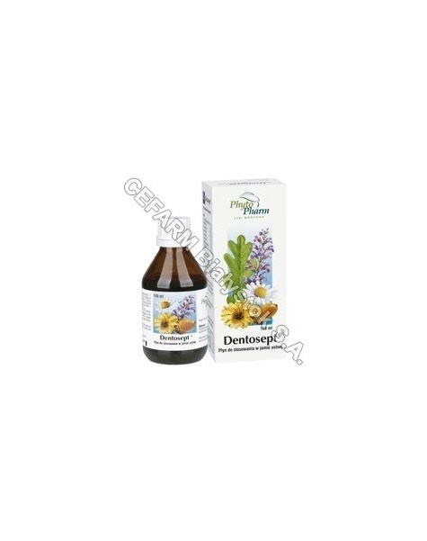 PHYTOPHARM K Dentosept 100 ml