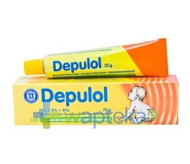 HASCO-LEK PPF Depulol żel 20 g