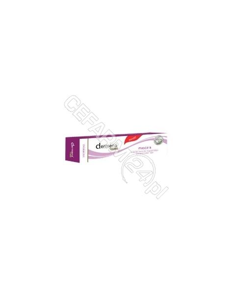 PHARMENA Dermena Lash mascara wzmacniająca rzęsy 10 ml