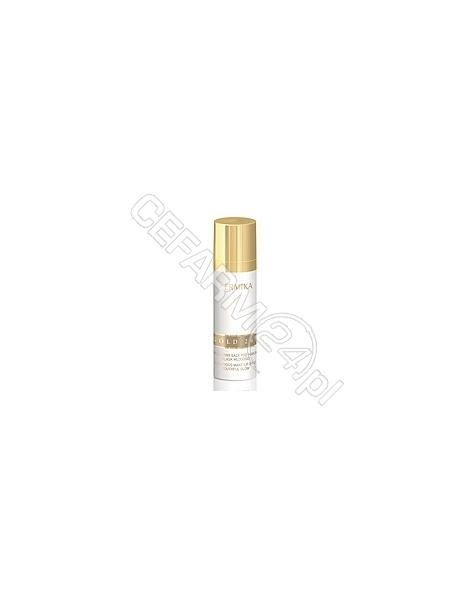DERMIKA Dermika Gold 24k luksusowa baza pod makijaż Blask Młodości 30 ml
