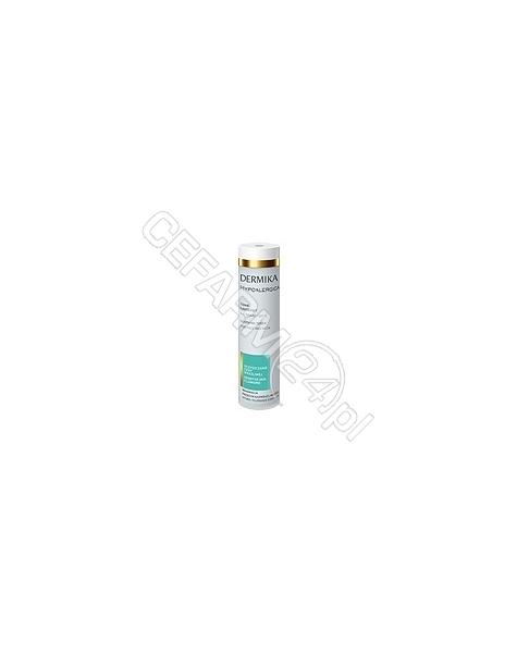 DERMIKA Dermika Hypoalergica tonik łagodzący na twarz i szyję 200 ml