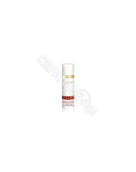 DERMIKA Dermika Renea stymulujące serum przeciwzmarszczkowe 30 ml