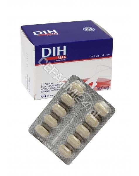 HASCO-LEK Dih max 1000 mg x 60 tabl
