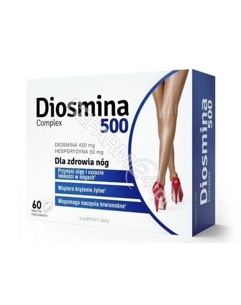 COLFARM Diosmina 500 complex x 60 tabl
