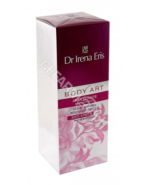 DR IRENA ERIS Dr irena eris body art - krem redukujący rozstępy 200 ml