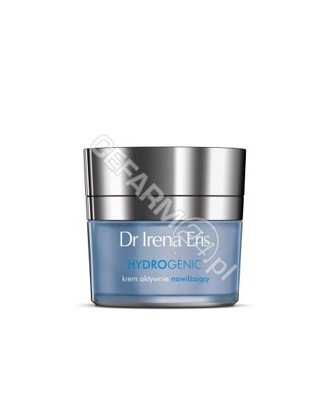 DR IRENA ERIS Dr irena eris hydrogenic - krem aktywnie nawilżający na noc 50 ml