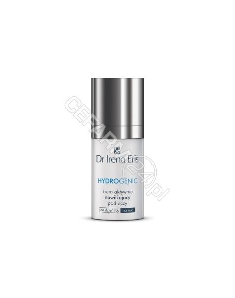 DR IRENA ERIS Dr irena eris hydrogenic - krem nawilżający pod oczy 15 ml