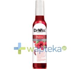 AGROS-NOVA SOKI SP. Z O.O. DrWitt Syrop malinowy 250 ml