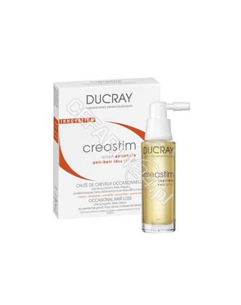DUCRAY Ducray Creastim płyn przeciw wypadaniu włosów 2 x 30 ml