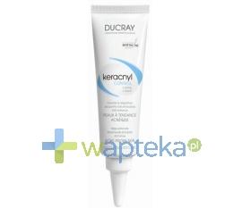 DUCRAY Ducray Keracnyl control krem 30 ml
