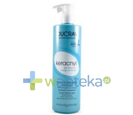 DUCRAY Ducray Keracnyl żel 400 ml