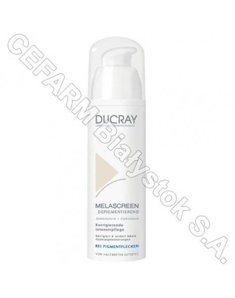 DUCRAY Ducray melascreen serum depigmentujące na przebarwienia skóry 30 ml