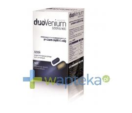 AFLOFARM FARMACJA POLSKA SP. Z O.O. Duovenium 60 tabletek