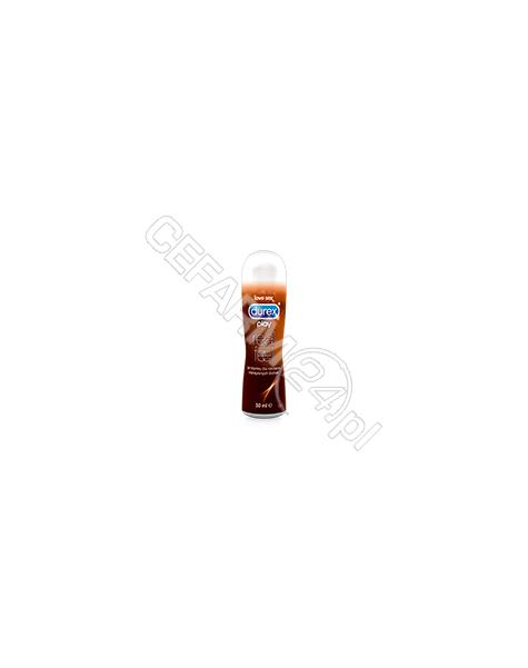 RECKITT BENC Durex play żel intymny realfeel 50 ml