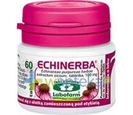 Labofarm Echinerba 30 tabletek