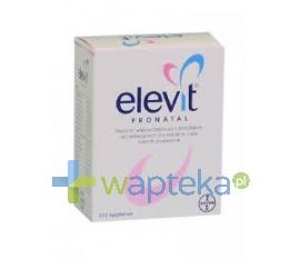 ROCHE POLSKA SP. Z O.O. Elevit Pronatal 100 tabletki
