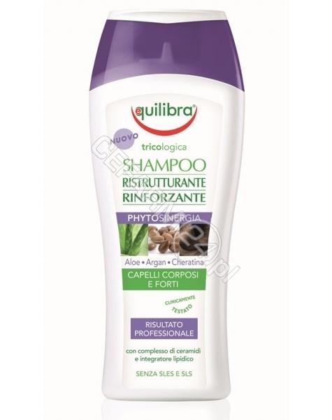 EQUILIBRA Equilibra szampon restrukturyzujący 250 ml