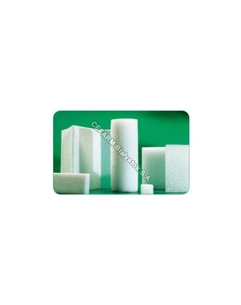 EQUIMEDICAL Equispon standard żelowa gąbka hemostatyczna 8 cm x 5 cm x 1 cm