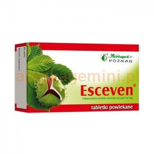 HERBAPOL POZNAŃ Esceven, 40 tabletek