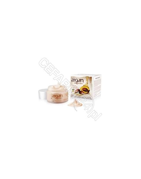 DIET ESTHETIC ESSENCE ARGAN OIL krem esencja arganowa 50 ml