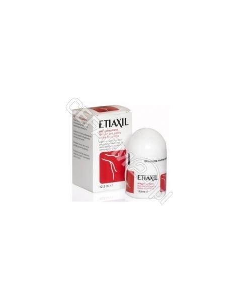 RIEMANN Etiaxil - preparat przeciwpotowy pod pachy roll-on do skóry normalnej 12,5 ml