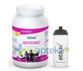 OMEGA PHARMA POLAND SP Z OO Etixx Isotonic proszek 1000g bidon ETIXX gratis !!!
