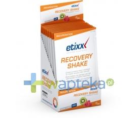 OMEGA PHARMA POLAND SP Z OO Etixx Recovery Shake 1 saszetka 50g