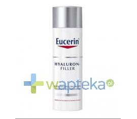 EUCERIN EUCERIN HYALURON-FILLER Krem na dzień do skóry normalnej i mieszanej 50 ml