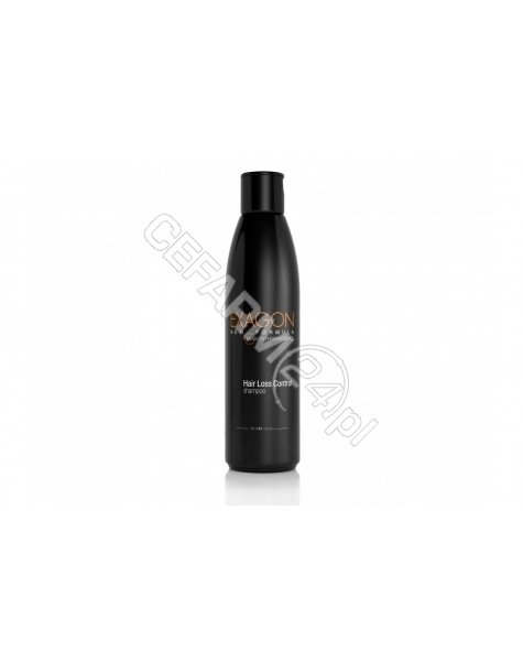NOVA SOLUTIONS Exagon szampon 250 ml