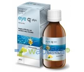 QPHARMA SP. Z O.O. Eye Q Płyn cytrusowy 200 ml