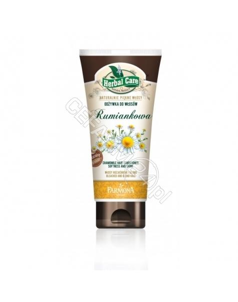 FARMONA Farmona herbal care odżywka do włosów rozjaśnionych i blond Rumiankowa 200 ml
