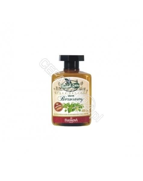 FARMONA Farmona herbal care szampon brzozowy 300 ml