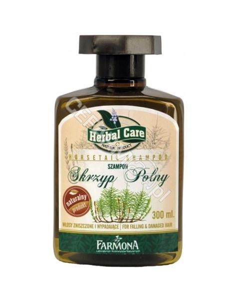 FARMONA Farmona herbal care szampon skrzyp polny 330 ml