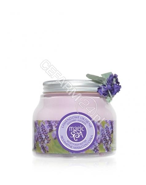 FARMONA Farmona magic spa - aksamitne masło do ciała Lawendowe Ukojenie 200 ml