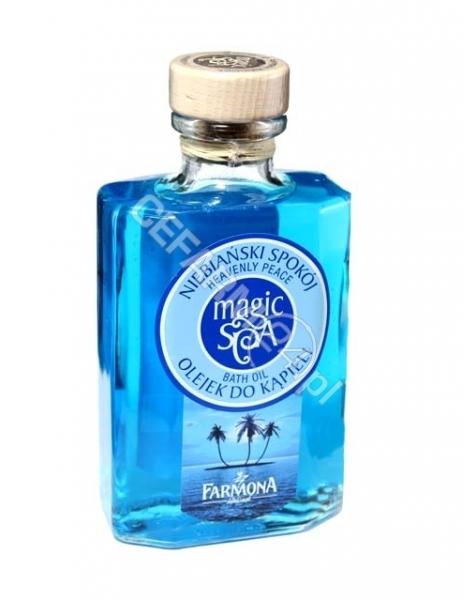 FARMONA Farmona magic spa - olejek do kąpieli niebiański spokój 500 ml
