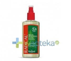 INSTYTUT DERMOKOSMETYKÓW IDEEPHARM FARMONA RADICAL Mgiełka do włosów wzmacniająca 200 ml