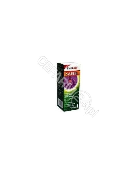 VALEANT Fastgrip kaszel 100 ml