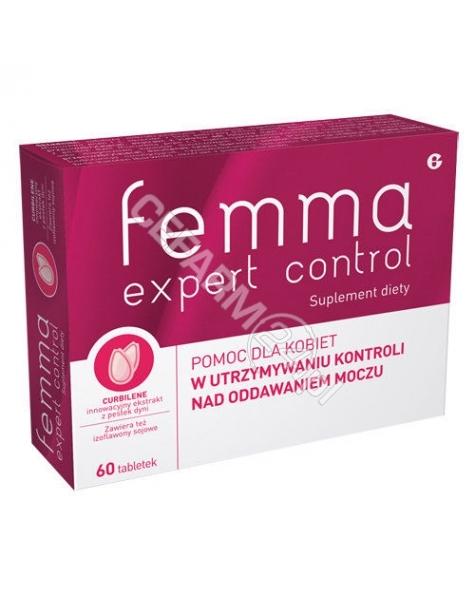 GLENMARK Femma Expert control x 60 tabl