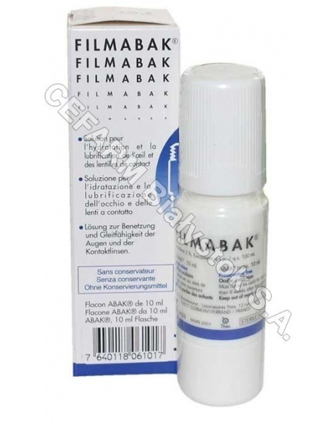 THEA Filmabak krople oczne 10 ml
