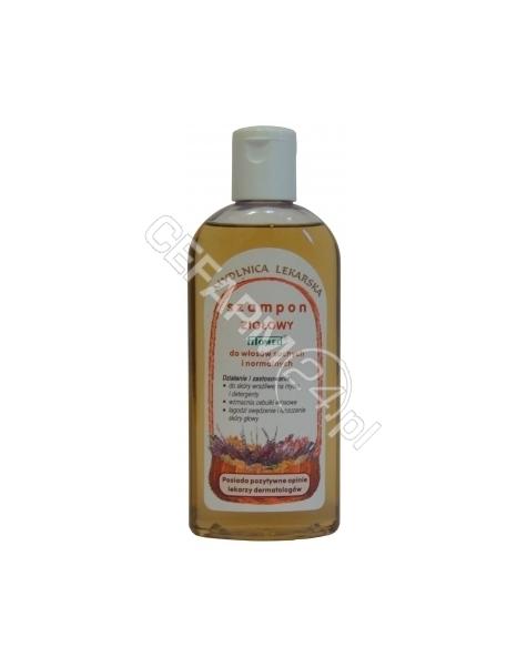 FITOMED Fitomed mydlnica lekarska ziołowy szampon do włosów suchych 250 ml