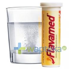 BERLIN CHEMIE AG Flavamed 10 tabletek musujących