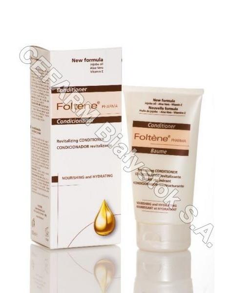 FOLTENE PHAR Foltene pharma rewitalizująca odżywka do włosów 150 ml