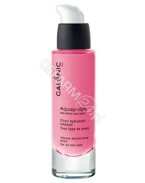 GALENIC Galenic aquapulpe serum-koncentrat głęboko nawilżające do wszystkich typów skóry 30 ml